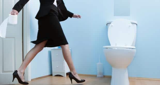 cauzele incontinentei urinare